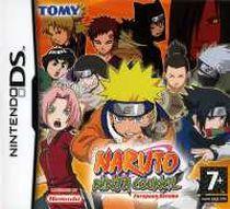 Trucos para Naruto: Ninja Council - Trucos DS