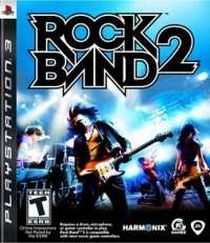 Trucos para Rock Band 2 - Trucos PS3