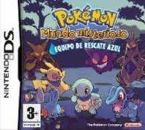 Trucos para Pokémon Mundo Misterioso: Equipo de Rescate Azul - Códigos DS