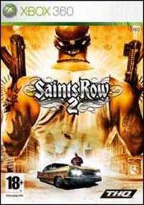 Logros para Saints Row 2 - Logros Xbox 360