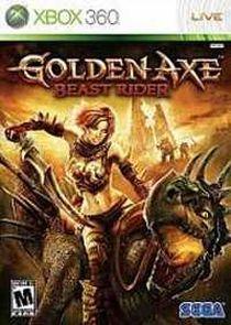 Logros para Golden Axe: Beast Rider - Logros Xbox 360