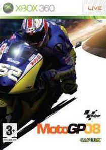 Logros para MotoGp 08 - Logros Xbox 360