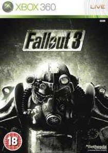 Logros para Fallout 3 - Logros Xbox 360