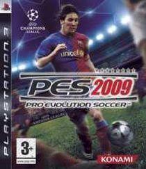 Trucos para PES 2009 - Trucos PS3