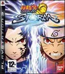 Trucos para Naruto: Ultimate Ninja Storm - Trucos PS3