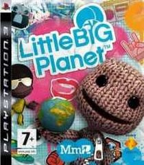 Trofeos para Little Big Planet - Trofeos PS3