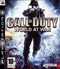 Trofeos para Call of Duty: World At War - Trofeos PS3
