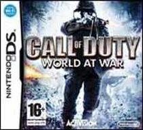 Trucos Call Of Duty: World At War - Trucos DS