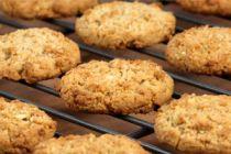 Cómo enfriar las galletas recién horneadas