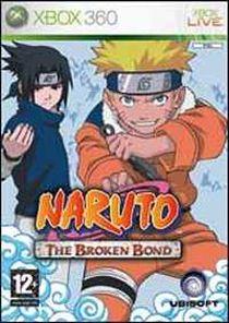 Trucos para Naruto: The Broken Bond - Trucos Xbox 360