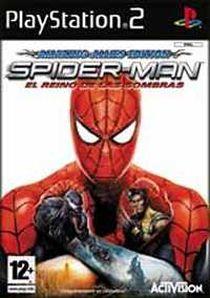 Trucos para Spider-Man: El Reino de las Sombras - Trucos PS2