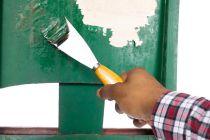 Cómo se aplica el removedor de pinturas