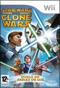 Trucos para Star Wars The Clone Wars: Duelo de Sables - Trucos Wii