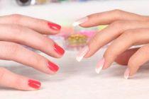 Cómo elegir el quitaesmalte y el esmalte para nuestras uñas