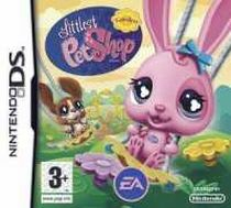 Trucos para Littlest Pet Shop: Garden - Trucos DS