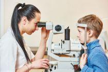 Cómo detectar problemas de visión en los niños