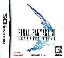 Trucos Final Fantasy XII: Revenant Wings - Trucos DS