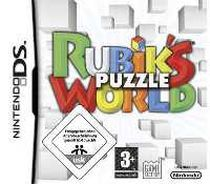 Trucos para Rubiks Puzzle World - Trucos DS