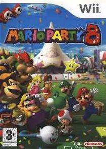 Trucos para Mario Party 8 - Trucos Wii