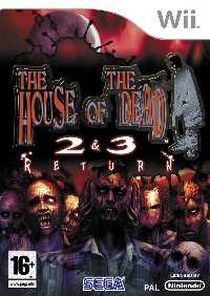 Trucos para House of the Dead 2 y 3 Return - Trucos Wii