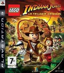 Trucos de Lego Indiana Jones: La trilogía original - Trucos PS3