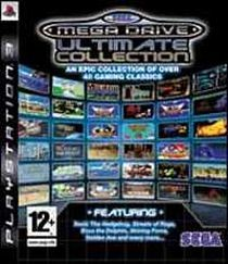 Trucos de SEGA Mega Drive Ultimate Collection - Trucos PS3