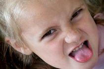 Cómo evitar que los niños digan malas palabras