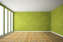 Cómo decorar paredes empapeladas