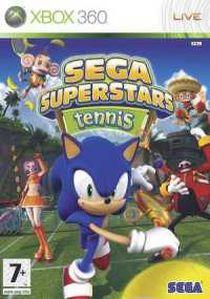 Trucos para Sega Superstars Tennis - Trucos Xbox 360