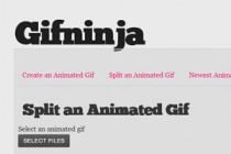 ¿Como hacer para crear un archivo .gif animado online?