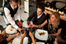 Cómo comportarse en una cena formal