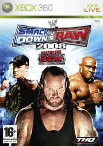 Trucos para WWE SmackDown Vs. Raw 2008 - Trucos Xbox 360