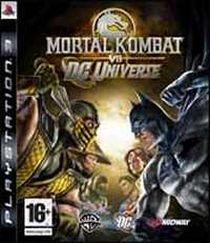 Trucos para Mortal Kombat vs DC Universe - Trucos PS3 (III)