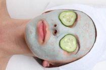 Cómo preparar lociones y mascaras para piel grasa con frutas y verduras