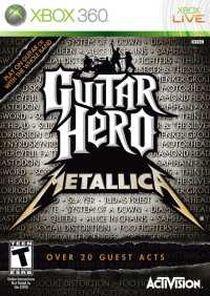 Trucos para Guitar Hero: Metallica - Trucos Xbox 360