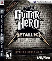 Trucos para Guitar Hero: Metallica - Trucos PS3
