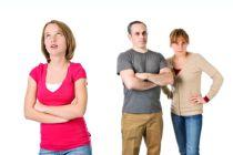 Cómo Actuar con Adolescentes Violentos