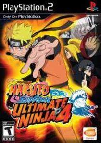 Trucos para Naruto Ultimate Ninja 4: Naruto Shippuden - Trucos PS2