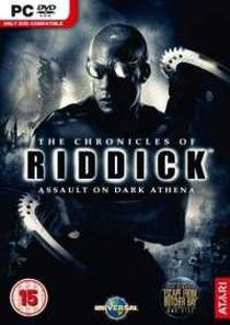 Trucos para The Chronicles of Riddick: Assault on Dark Athena - Trucos PC