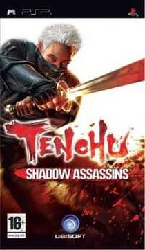 Trucos para Tenchu: Shadow Assassins - Trucos PSP