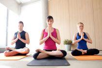 Ventajas de practicar yoga