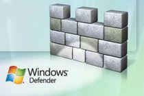 Como desactivar la ejecución automática de Windows Defender