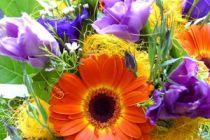Cómo mantener los arreglos florales