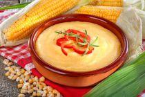 Cómo preparar Polenta Venezolana