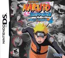 Trucos para Naruto Shippuden: Ninja Council 4 - Trucos DS
