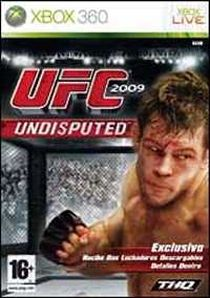 Trucos para UFC 2009: Undisputed - Trucos Xbox 360