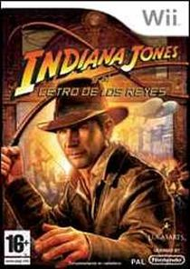Trucos para Indiana Jones and the Staff of Kings - Trucos Wii