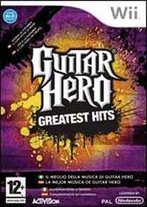 Trucos para Guitar Hero: Smash Hits - Trucos Wii