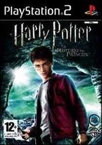 Trucos para Harry Potter y El Misterio del Príncipe - Trucos PS2