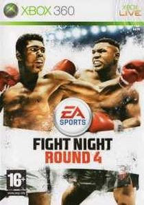 Trucos para Fight Night: Round 4 - Trucos Xbox 360